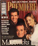 Premiere Magazine June 1, 1994 Magazine