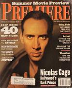 Premiere Magazine June 1, 1997 Magazine