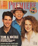 Premiere Magazine June 1, 1992 Magazine