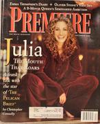 Premiere Magazine December 1, 1993 Magazine