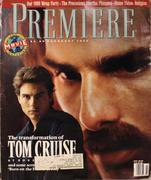 Premiere Magazine February 1, 1990 Magazine