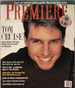 Premiere Magazine July 1, 1988 Magazine