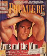 Premiere Magazine June 1, 1993 Magazine