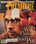 Premiere Magazine October 1, 1994 Magazine