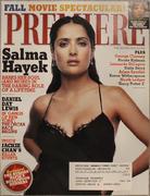 Premiere Magazine September 1, 2002 Magazine