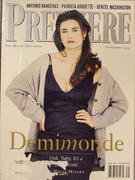 Premiere Magazine September 1, 1995 Magazine