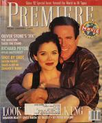 Premiere Magazine January 1, 1992 Magazine