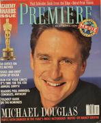 Premiere Magazine April 1, 1992 Magazine