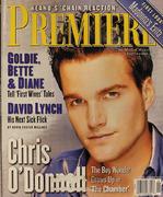 Premiere Magazine September 1, 1996 Magazine
