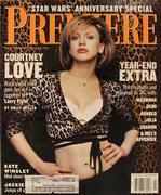 Premiere Magazine February 2, 1997 Magazine