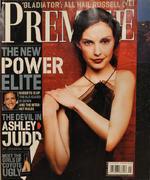 Premiere Magazine May 1, 2000 Magazine