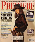 Premiere Magazine June 1, 1999 Magazine
