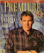 Premiere Magazine March 1, 1988 Magazine