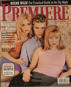 Premiere Magazine April 1, 1999 Magazine