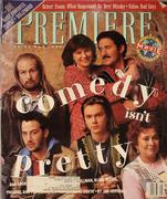 Premiere Magazine May 1, 1990 Magazine