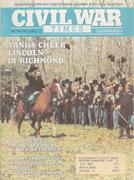Civil War Times Illustrated Magazine February 1991 Magazine