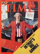 Time Magazine February 10, 1975 Magazine