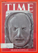 Time Magazine September 2, 1974 Magazine