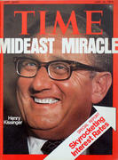 Time Magazine June 10, 1974 Magazine