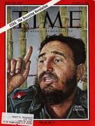 Time Magazine October 8, 1965 Magazine