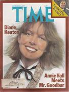 Time Magazine September 26, 1977 Magazine