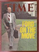 Time Magazine August 26, 1974 Magazine