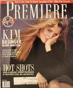 Premiere Magazine September 1, 1989 Magazine