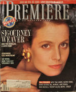 Premiere Magazine October 1, 1988 Magazine