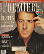 Premiere Magazine February 1, 1989 Magazine