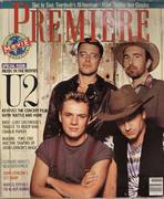 Premiere Magazine November 1, 1988 Magazine