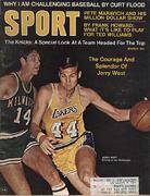 Sport Magazine March 1970 Magazine