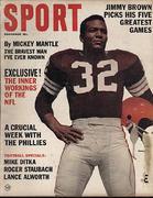 Sport Magazine December 1964 Magazine