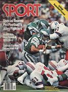 Sport Magazine December 1980 Magazine
