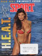 Sport Magazine March 1994 Magazine