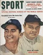 Sport Magazine October 1960 Magazine