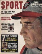 Sport Magazine February 1965 Magazine