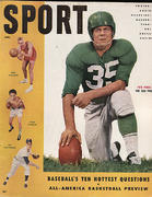Sport Magazine January 1955 Magazine