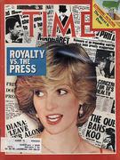 Time Magazine February 28, 1983 Magazine