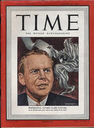 Time Magazine March 15, 1948 Magazine
