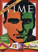 Time Magazine December 12, 1969 Magazine