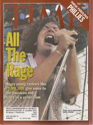 Time Magazine October 25, 1993 Magazine