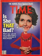 Time Magazine April 22, 1991 Magazine