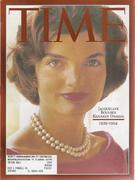 Time Magazine May 30, 1994 Magazine