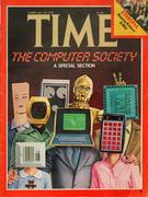 Time Magazine February 20, 1978 Magazine