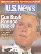 U.S. News & World Report October 2, 2000 Magazine