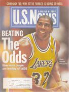 U.S. News & World Report February 12, 1996 Magazine