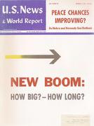 U.S. News & World Report April 10, 1961 Magazine