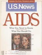 U.S. News & World Report January 12, 1987 Magazine