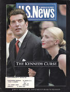 U.S. News & World Report July 26, 1999 Magazine