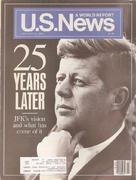 U.S. News & World Report October 24, 1988 Magazine